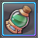 Item-Haste Enhancement Potion II