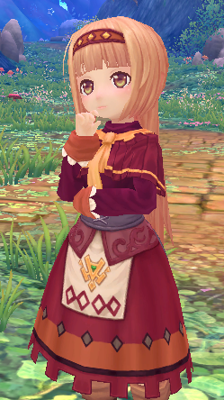 Mayor's Daughter