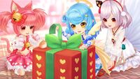 Senshi Christmas2