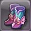 Feet Tyrant's Boots