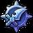 Icon-Rogue Mastery-Blue