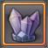Item-Radioactive Crystal