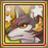 Item-Flaming Flintback Wolf