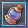 Item-Max HP Enhancement Potion II