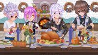 Senshi Cooking 2