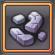 Item-Regenerative Metal