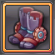 Item-Orion's Boots