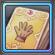 Hand Enchant I - Unidentified