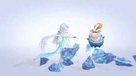 Twin Saga - Empress of Snow
