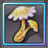 Item-Golden Mushroom
