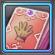 Hand Enchant III - Unidentified