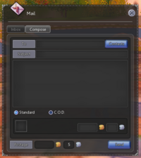 Mail-compose