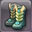 Feet Conqueror's Boots