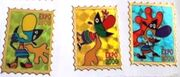 Twipsy Stickers