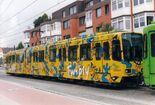 Hannover Tram TwipsyDesign
