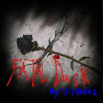 FATAL DUSK COVER