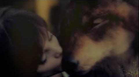 I want to feel you ♥ (jacob+alice)
