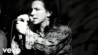 Pearl Jam - Alive (Official Video)