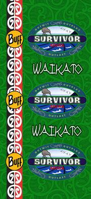 Aroha Waikato buff