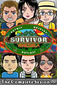 Vz dvd cover
