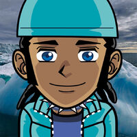 Deception Island Linus