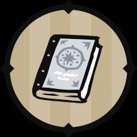 White Grimoire Icon