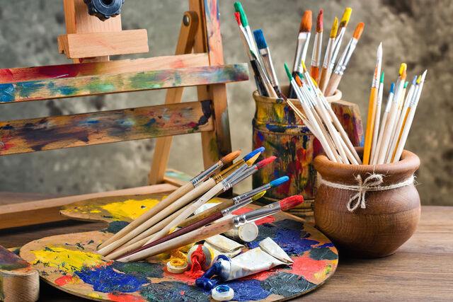 File:Oil Painting.jpg