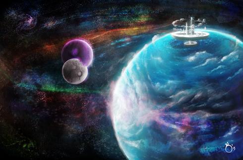 Worldscapes-Ambrosia