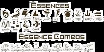 Essences List(2)