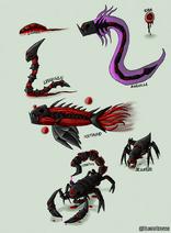 Parasite Models