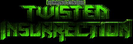 Twisted Insurrection Logo