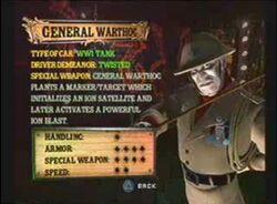 WarthogTM4