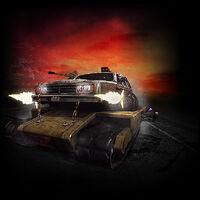 Bg vehicle warthog