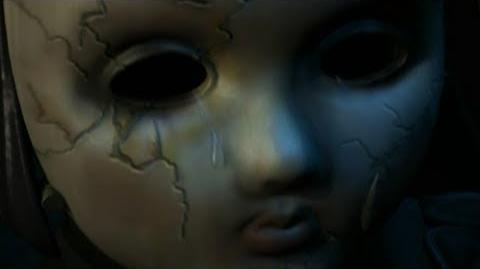 Darkside (Dollface) - Twisted Metal Black