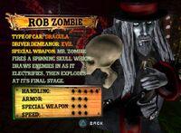4 Rob Zombie 2