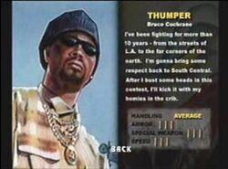 ThumperTM3