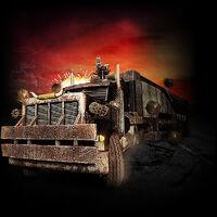 Bg vehicle juggernaut