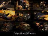 Twisted Metal: Black