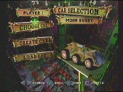 4 Moon Buggy