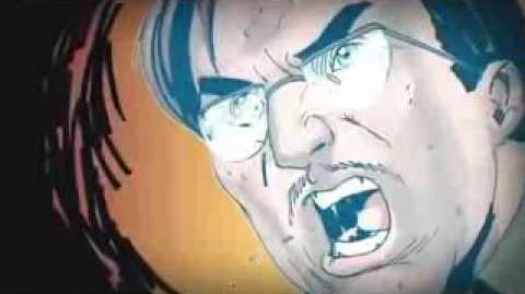 Mr. Slam (Simon Whittlebone) - Twisted Metal Head-On
