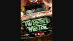 Twisted Metal Head On OST - Tokyo Rooftops Revisited