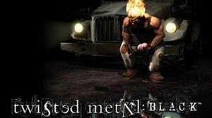 Twisted Metal Black Minion's Stadium-0