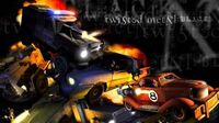 Twisted Metal Black Junkyard Final Enemy Music