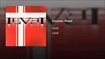 Disaster Proof (Original Version)