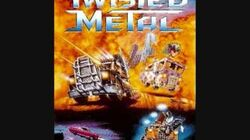 Twisted Metal 1 Asphalt Assault