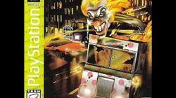 Twisted Metal- Circus Metallicus