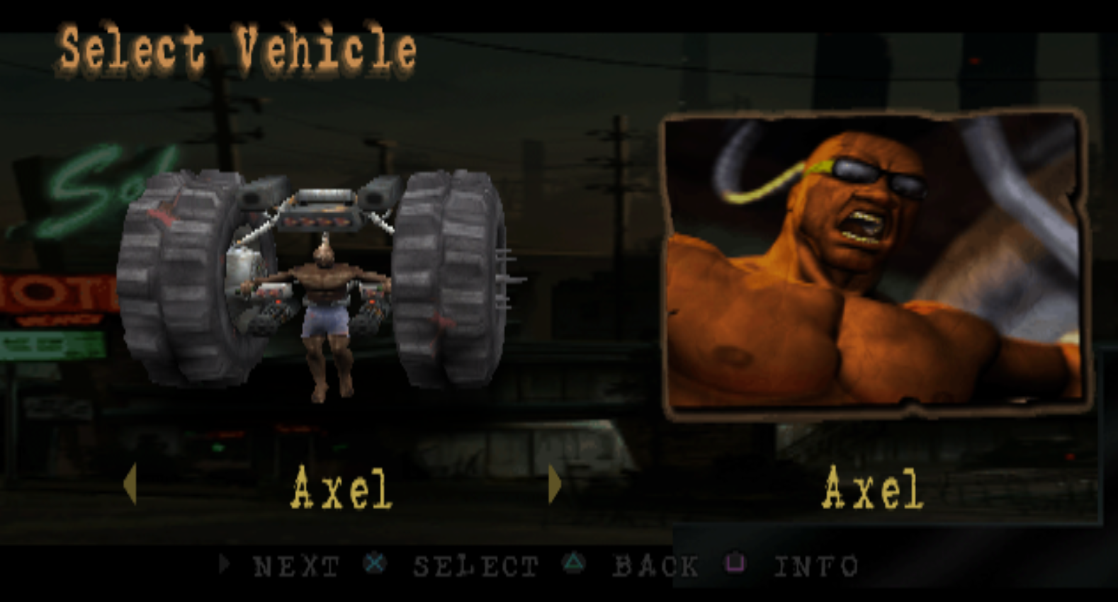 image axel png twisted metal wiki fandom powered by wikia