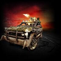 Bg vehicle outlaw