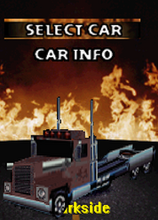 Darkside Twisted Metal 2