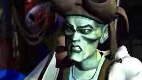 Twisted Metal 4 - Goggle Eyes' Ending